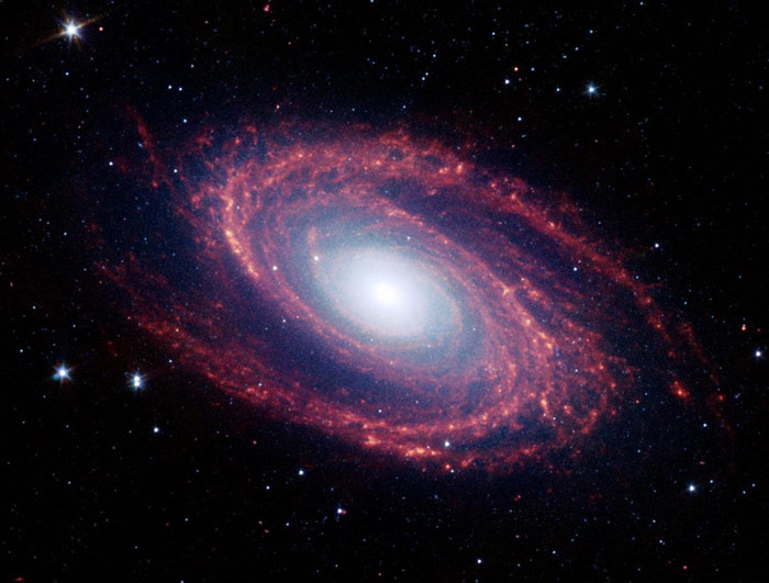 10 most amazing galaxies