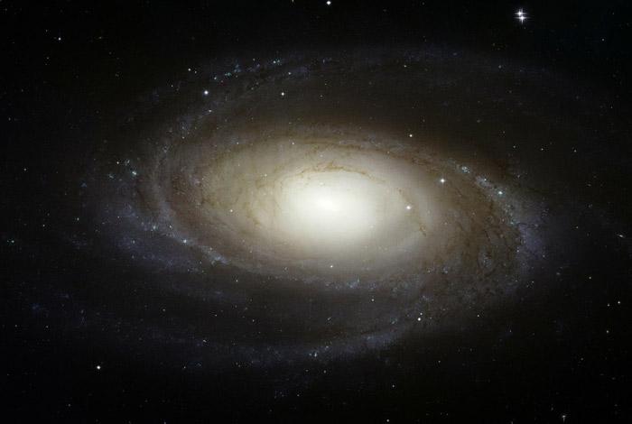 messier galaxy