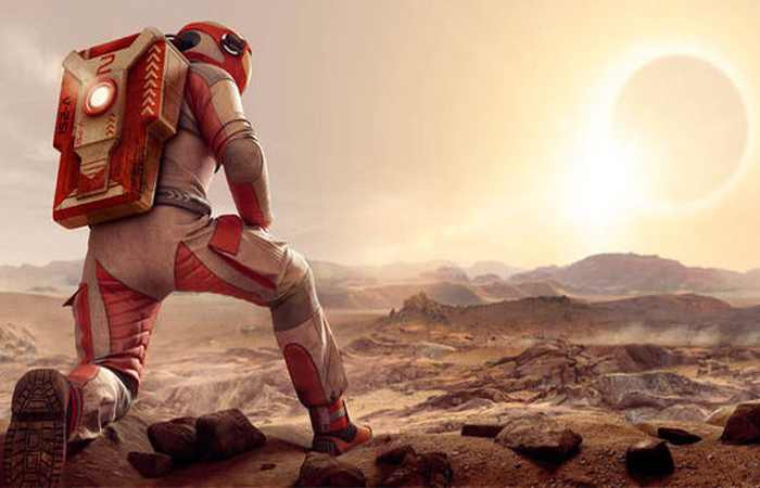 Can humans survive on Mars?