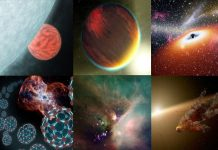 Greatest NASA discoveries