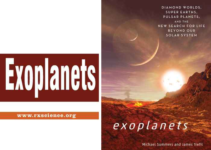 Exoplanets Best Astronomy and Astrophysics Book