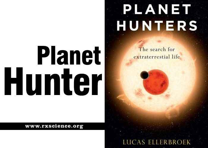 Planet Hunters Best Astronomy and Astrophysics Book