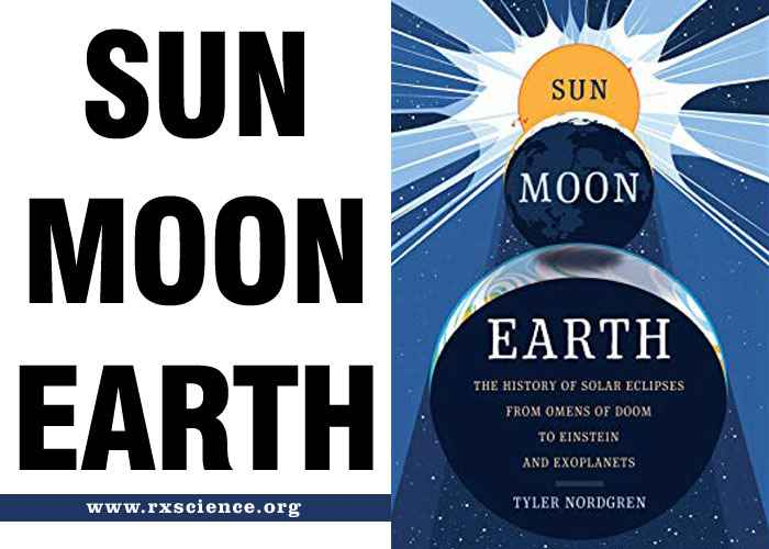 Sun Moon Earth Best Astronomy and Astrophysics Book