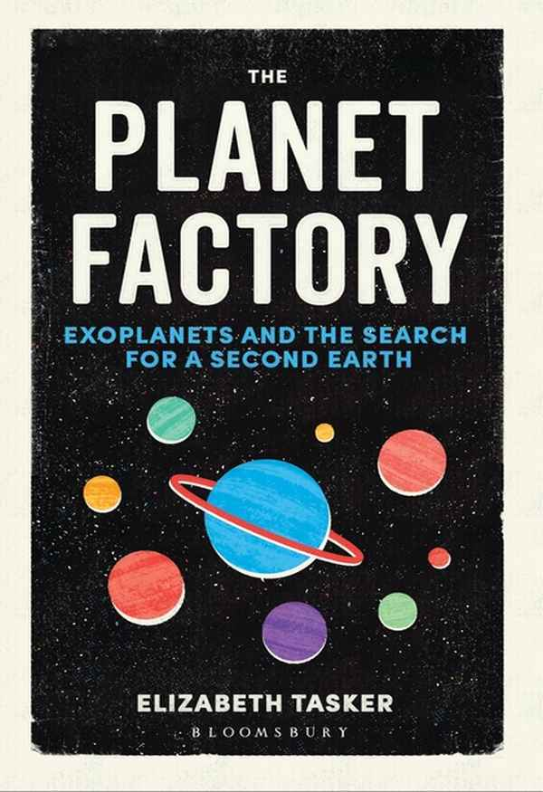 The Planet Factory Best Astronomy and Astrophysics Book