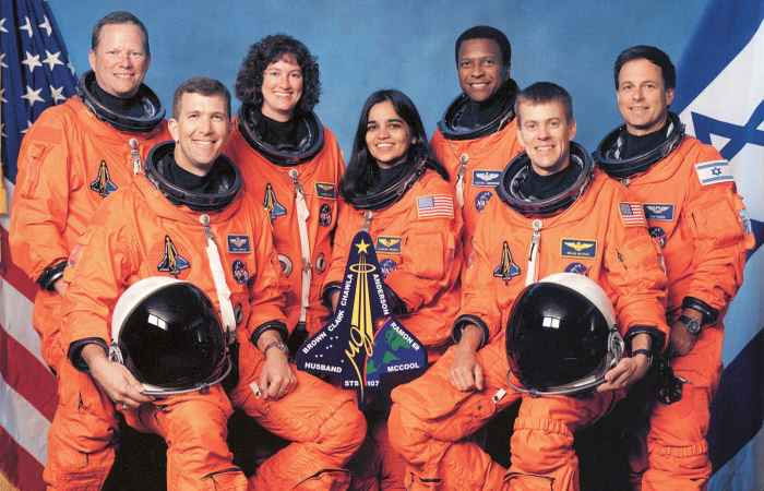 STS-107: Space Shuttle Columbia Disaster