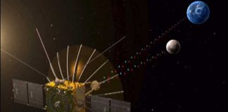 China's Chang'e-4 Probe for Its Own Moon Missions