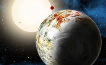 New Habitable Kepler World