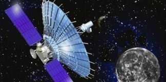 Russia lost control space telescope