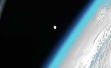 China Chang'e 4 moon mission