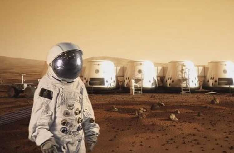 Mars One Colony Bankruptcy