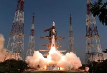India missile test threatened ISS