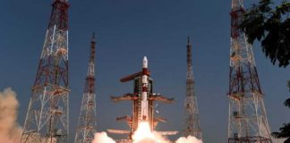 India missile test threatened ISS