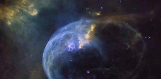 3D Replica of Universe