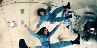 Christa McAuliffe Astronaut