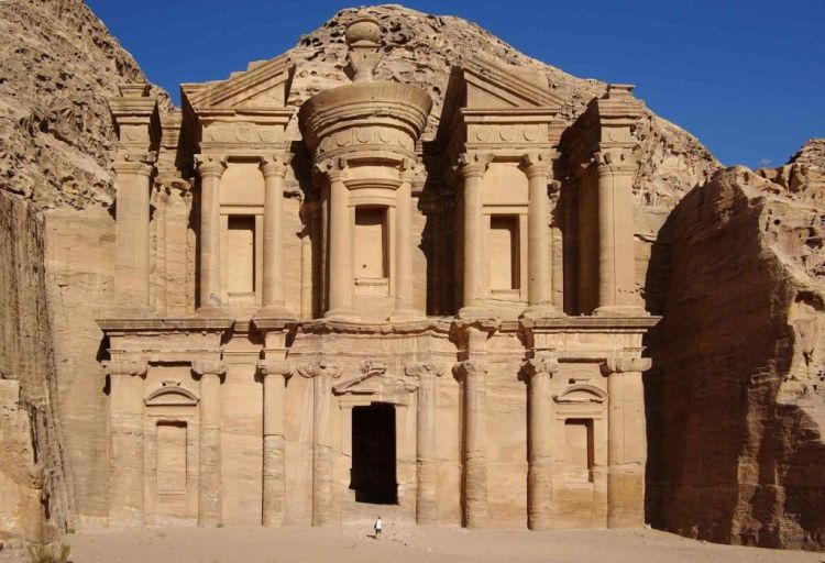 Petra, Jordan — Beautiful Lost City