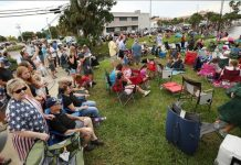 SpaceX Historic Astronaut Launch Try Draws Huge Crowd