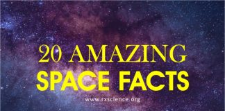 Interesting Space Facts