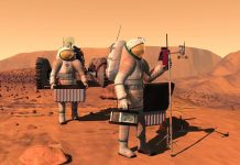 Here are 5 Top Missions to Mars