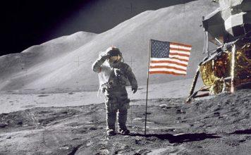 10 Greatest Achievements of NASA
